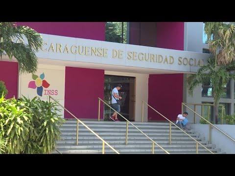 Envían a consulta Ley de Digesto Jurídico Nicaragüense en materia de Bienestar y Seguridad Social