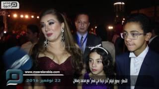 مصر العربية | انتصار:  بصور فيلم