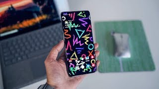 【轻电科技】为什么使用半个月后我依然爱不上你 三星S10+用后感丨Galaxy S10+ Review
