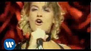 Смотреть клип Irene Grandi - Eccezionale