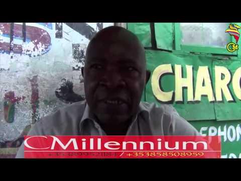 POLITIQUE: POPULATION ELOBI QUE DEPUIS CONGO EBANDA BA DIALOGUE SOLUTION EZWAMA NANU TE.