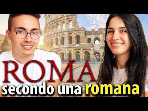Vita a Roma render
