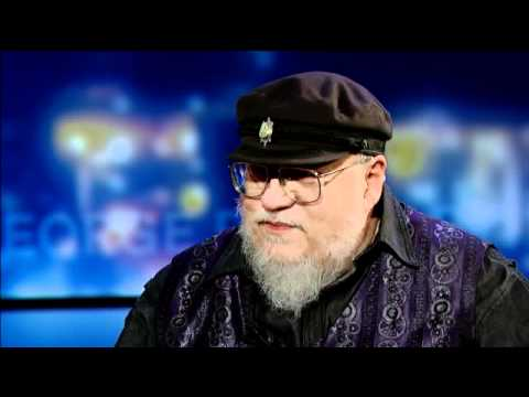 FULL INTERVIEW: George R.R. Martin