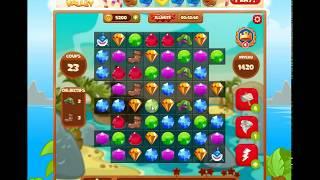 Pirate Treasure-Level 1420