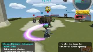 Luto Mikazuchi [Bot Demo]