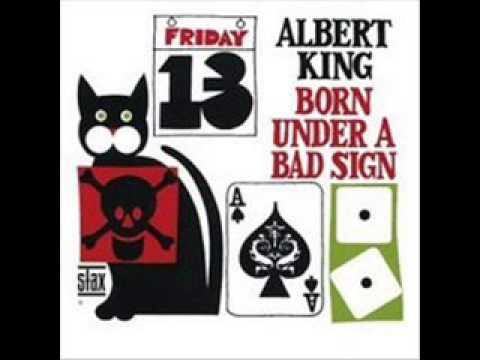 As The Years Go Passing By - Albert King