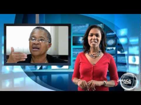 JAMAICA NOW: Captain Barkey murdered