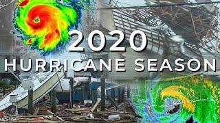 Historic 2020 Hurricane Season Documentary (4K)