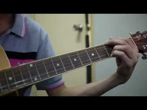 How To Play GuitarFor The Rest of My Life Maher Zain
