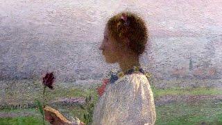 アンリ・マルタンの作品 東郷青児記念 損保ジャパン日本興亜美術館 もうひとつの輝き 最後の印象派 1900-20's Paris