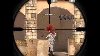 Frontline commando Level 4 Gameplay 002