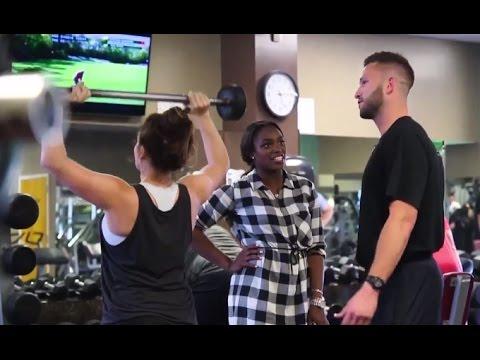 O2 Fitness & Sloane Stephens Help Soles4Souls
