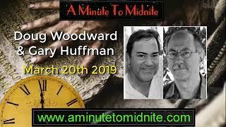 World News and Ancient Bible Texts - Doug Woodward & Gary Huffman