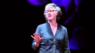 How social networks drive creativity: Katherine Giuffre at TEDxMileHigh