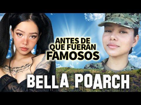 Bella Poarch |