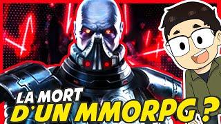 La MORT d'un MMORPG ? Star Wars The Old Republic 🌌 | EDITO