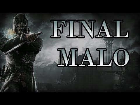 Dishonored Español FINAL MALO [Guía/HD] PC/PS3/X360