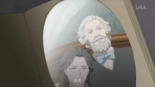 """领风者 / The Leader / Вождь s01e07 END """"Marx forever"""" 1080p (субтитры)"""