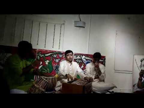 Anirban Das & Diptam Sinha Biswas Bhairavi Bhajan