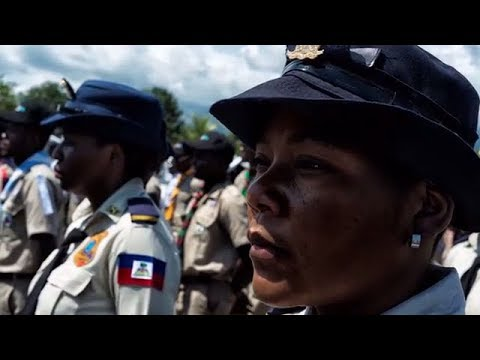 Haiti: UN Mission MINUSTAH coming to the end (Part 2)