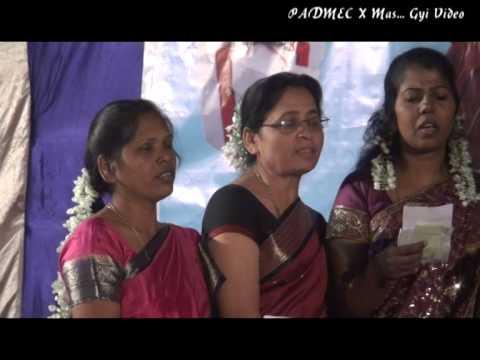 Pune  X Mas Celebration 2013