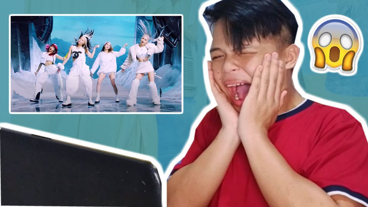 BLACKPINK- 'How You Like That' M/V REACTION (PHILIPPINES) I Khryss Kelly