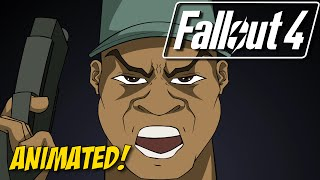 GHETTO FALLOUT 4 [ANIMATION]