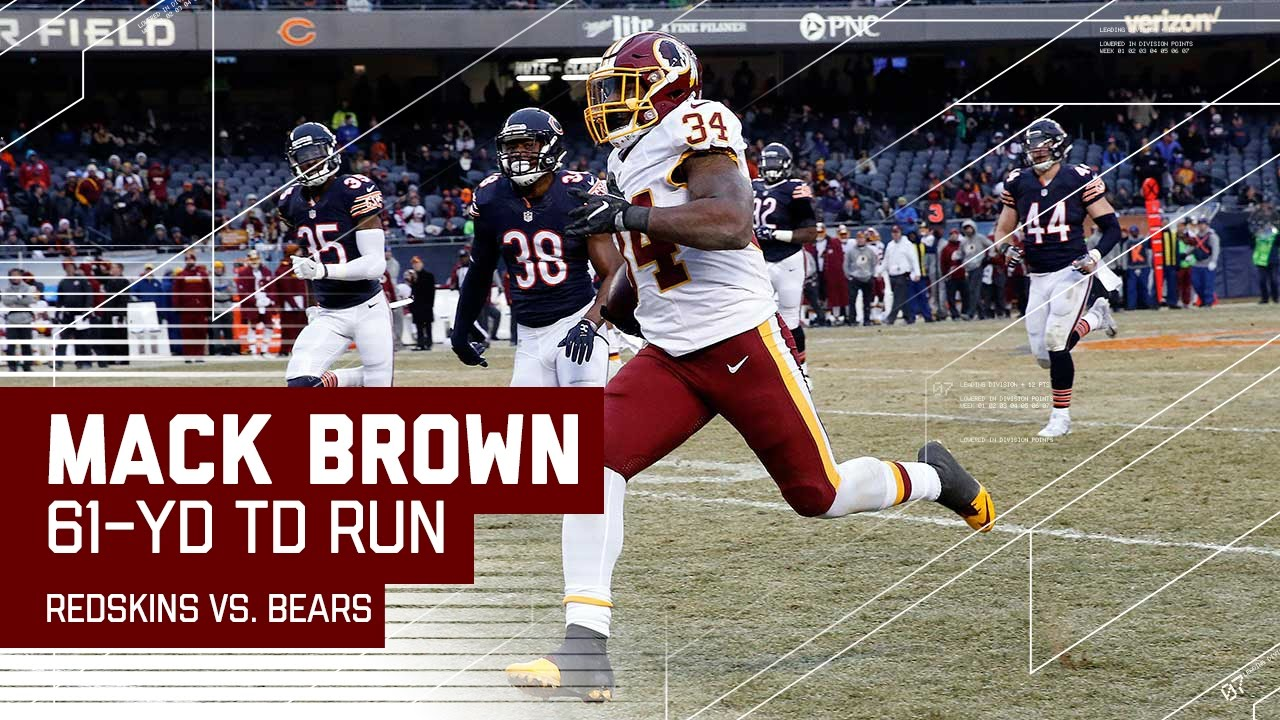 Browns strike fast in preseason-opening win over Redskins
