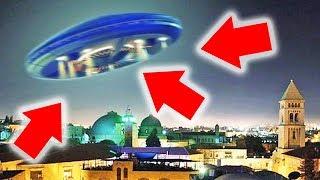 -   2018 HD UFO