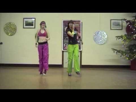 Baila Pa Emociona (Calypso) Zumba