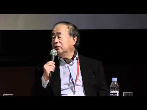 """03 PART2 8 Panel Discussion: """"Japan on the Global Stage"""""""