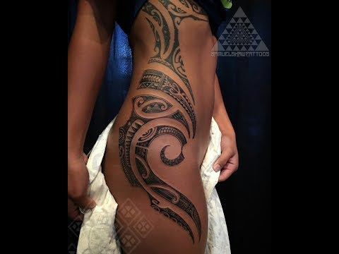 Best tribal tattoos designs