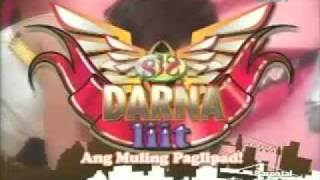 Darna Liit (Age 4 to 7) announcement from SiS