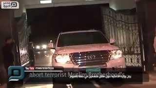 مصر العربية  بيان وزارة الداخلية حول مقتل متهمين في حملة بالفيوم