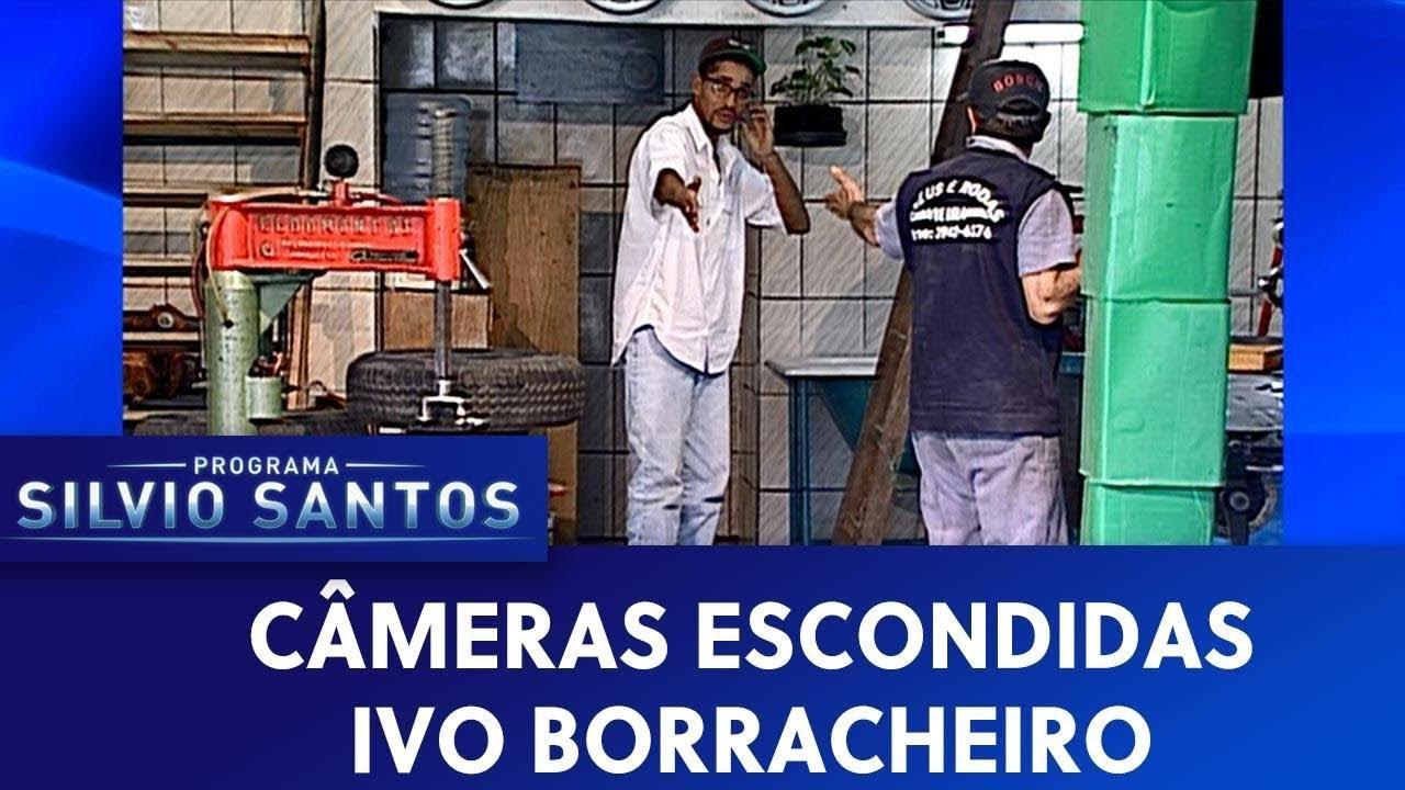 Ivo Borracheiro | Câmeras Escondidas (16/08/19)
