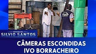 Ivo Borracheiro Câmeras Escondidas 16 08 19