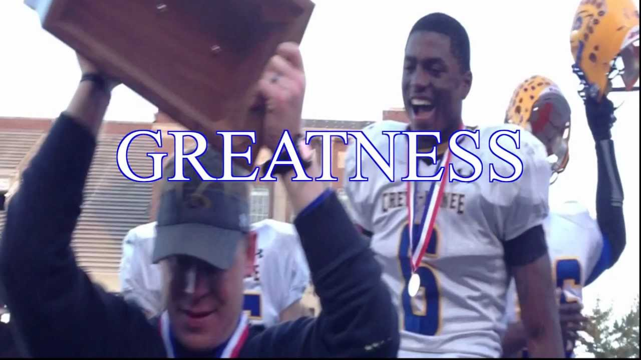 Crete Monee Vs Cary Grove 2012 Ihsa 6a State Championship Official Highlights Greatness Mix Tape