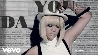 youtube musica Rihanna – You Da One