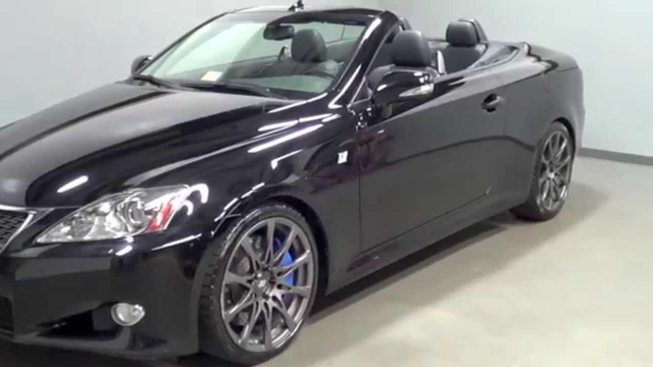 2010 Lexus Is 350 C F Sport Special Build Package In Richmond Va 15p206