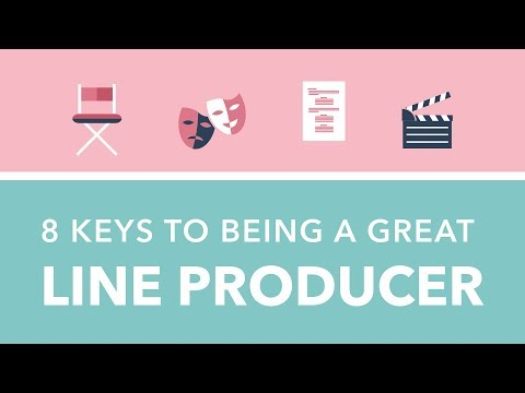 How to Become a Great Line Producer on Set