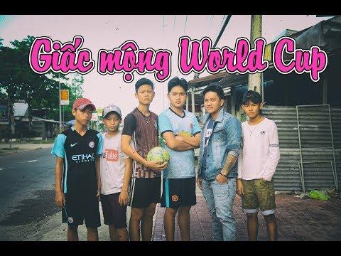 GIẤC MỘNG WORLD CUP - Mì Gói Tập 1 - Con Nit channel