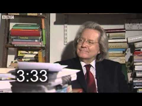 Five Minutes With: AC Grayling