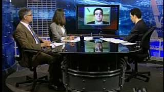 Interview with Maziar Bahari&Hamid Akbari&Kaveh Afrasiabi(P-2).wmv