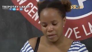 PNH - Temwayaj Ti Dam 22 ans an ki te Touye Polisye a ki se Me…