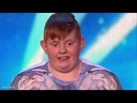 Top 3 SURPRISE Shocked Britain's Got Talent
