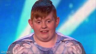 Download Top 3 SURPRISE Shocked Britain's Got Talent Mp3 and Videos