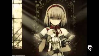 Nightcore-Walking on air (Armin van Buuren remix)