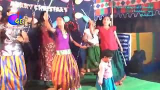 Sri Yesuni Janmadinamu|Children Christmas Dance Song