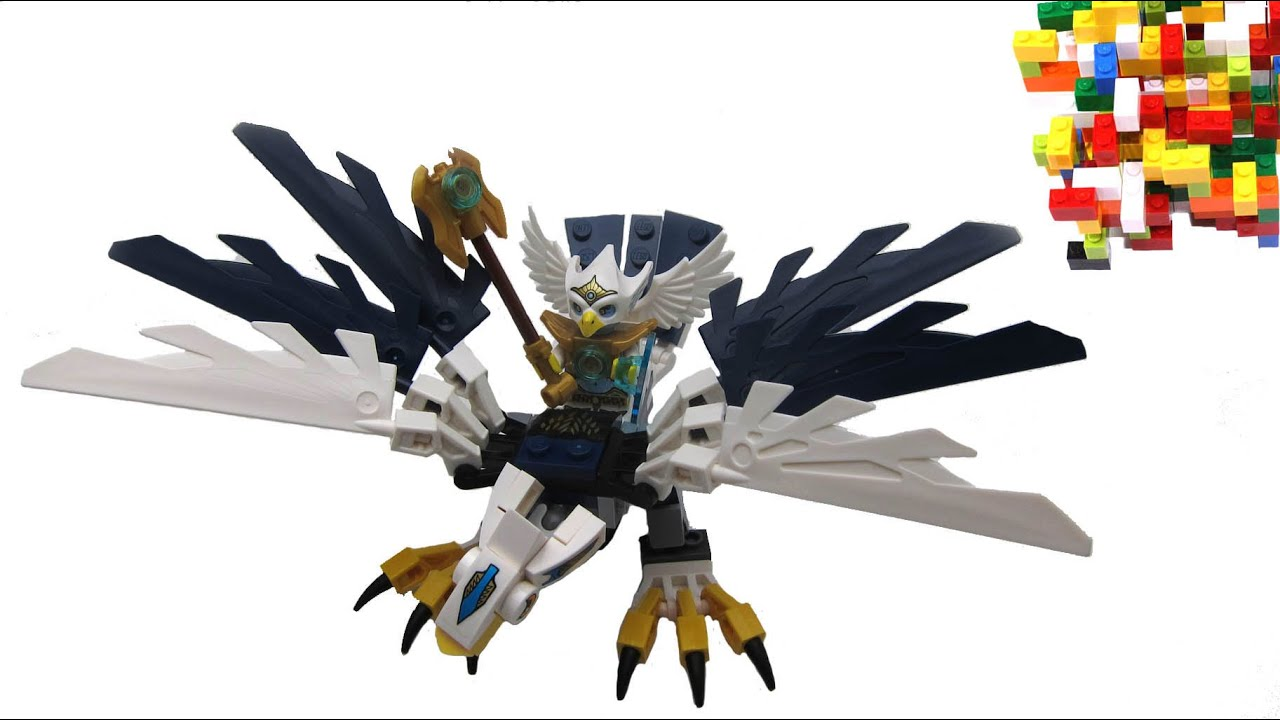 lego chima eagle legend beast - photo #7