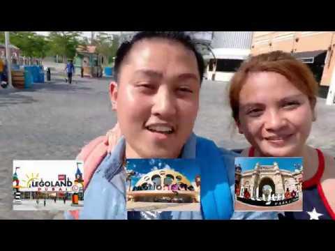 LEGOLAND | MOTIONGATE | BOLLYWOOD: Dubai Parks & Resorts | Celebrating Philippine Independence Day